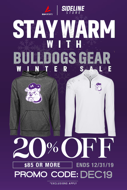 Bulldogs shirts